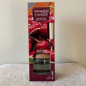 Full Size Yankee Candle Reed Diffuser Kit